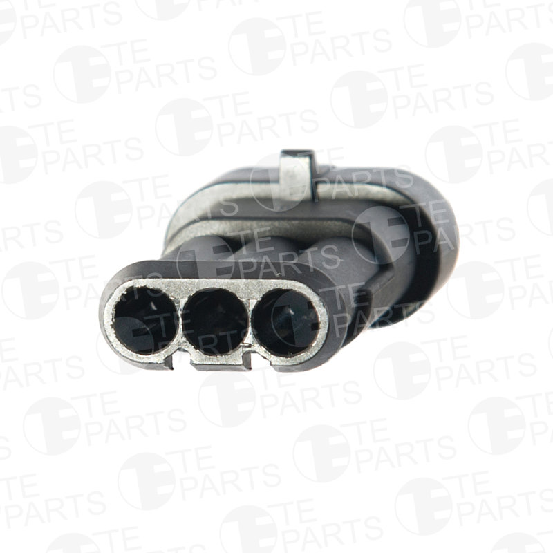 7110373 Set of 3-pin Plugs