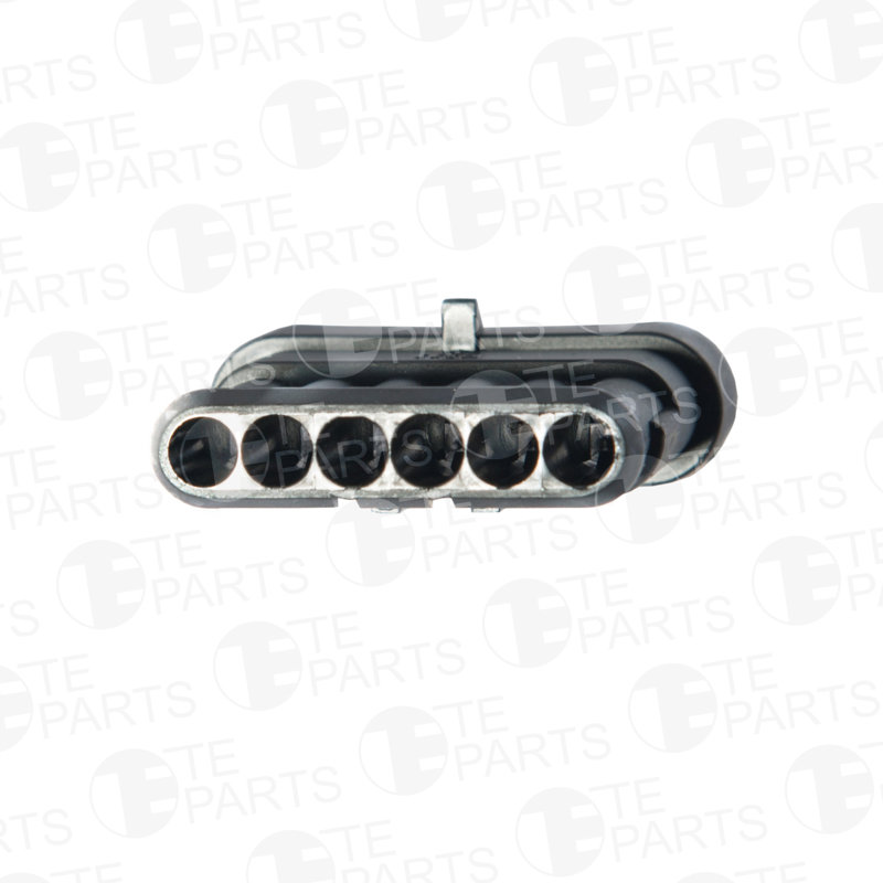7113029 Set of 6-pin Plugs