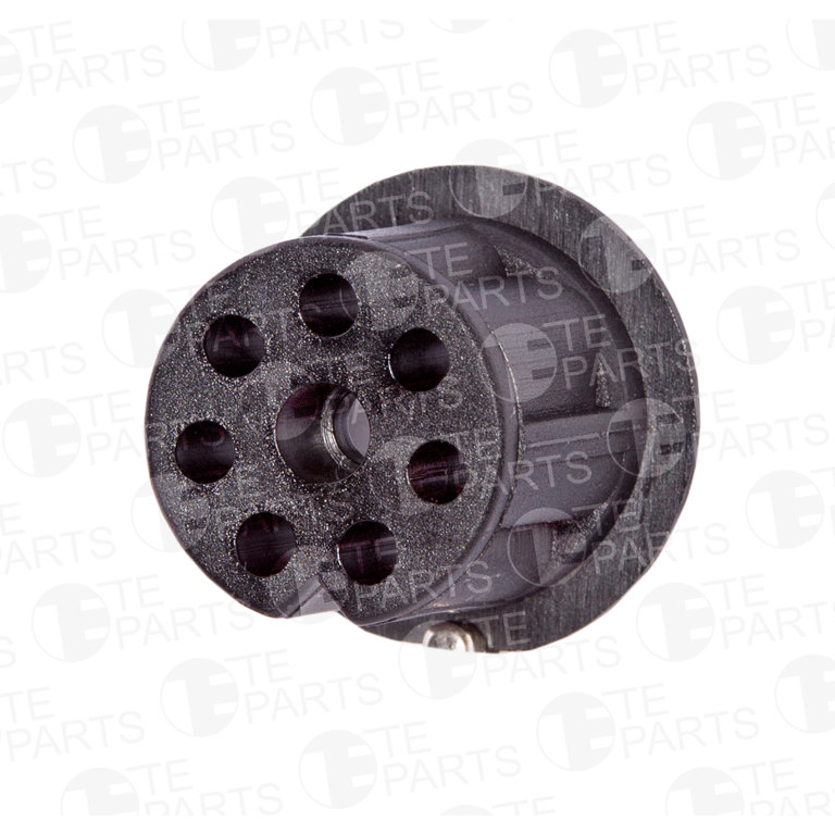 7892775 8-pin Bayonet Plug for MAN / MERCEDES BENZ
