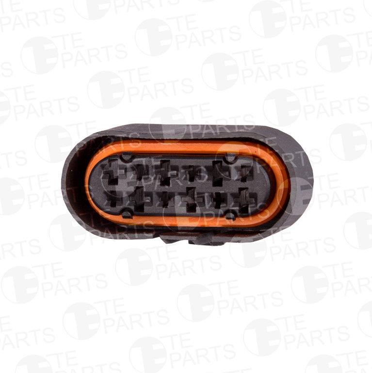 7856680 12-pin Konnektors sildītāja vadības blokam
