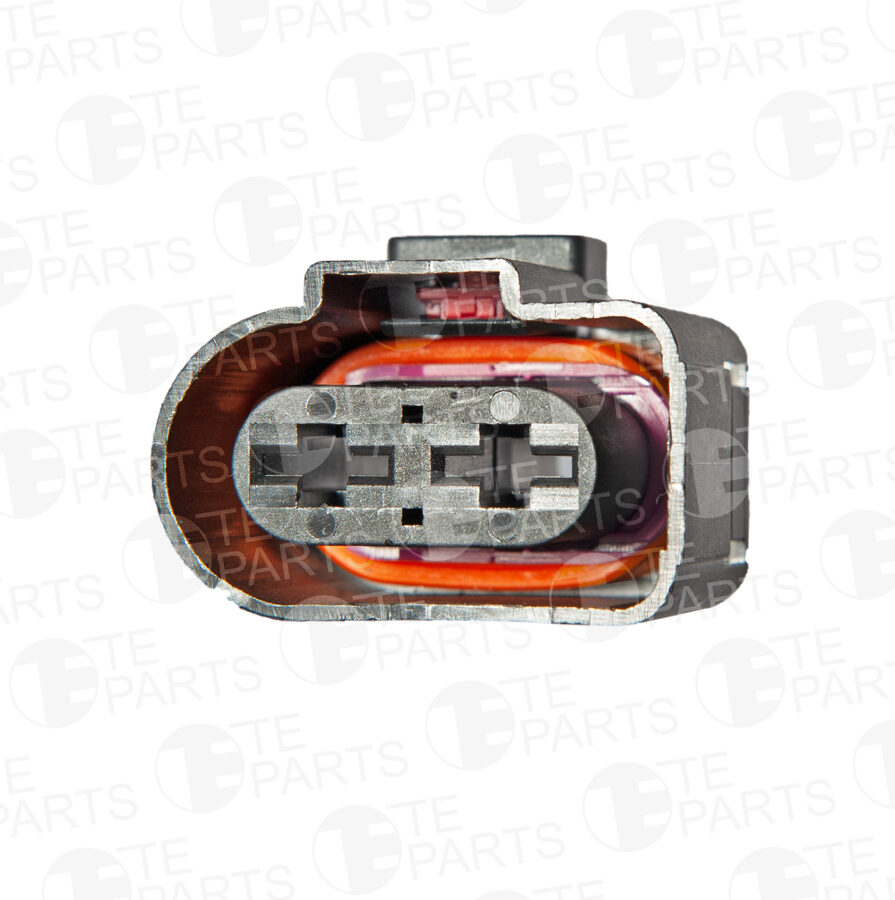 7741955 2-pin Plug for VAG