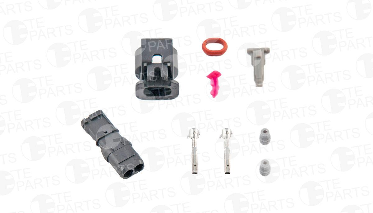 7746789 2-pin Plug for VAG