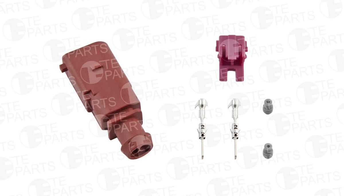 7748024 2-pin Plug for VAG