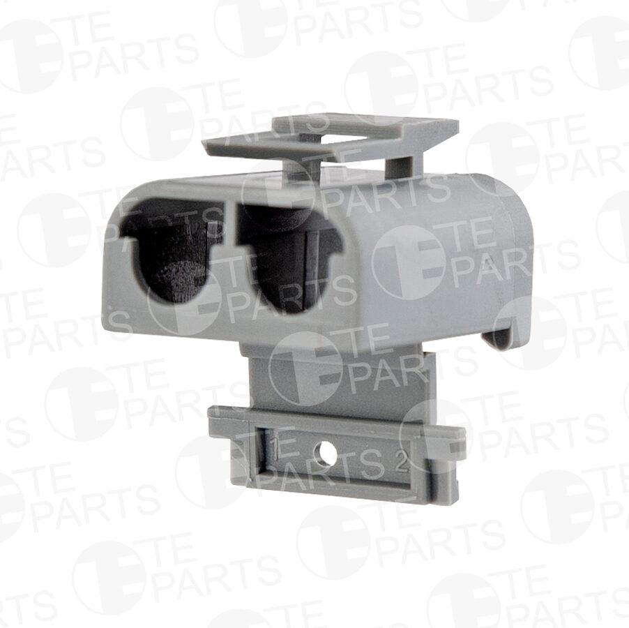 7760033 2-pin Plug for RENAULT / VOLVO
