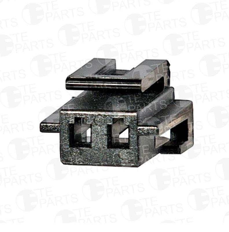 7760202 2-pin Plug for GM