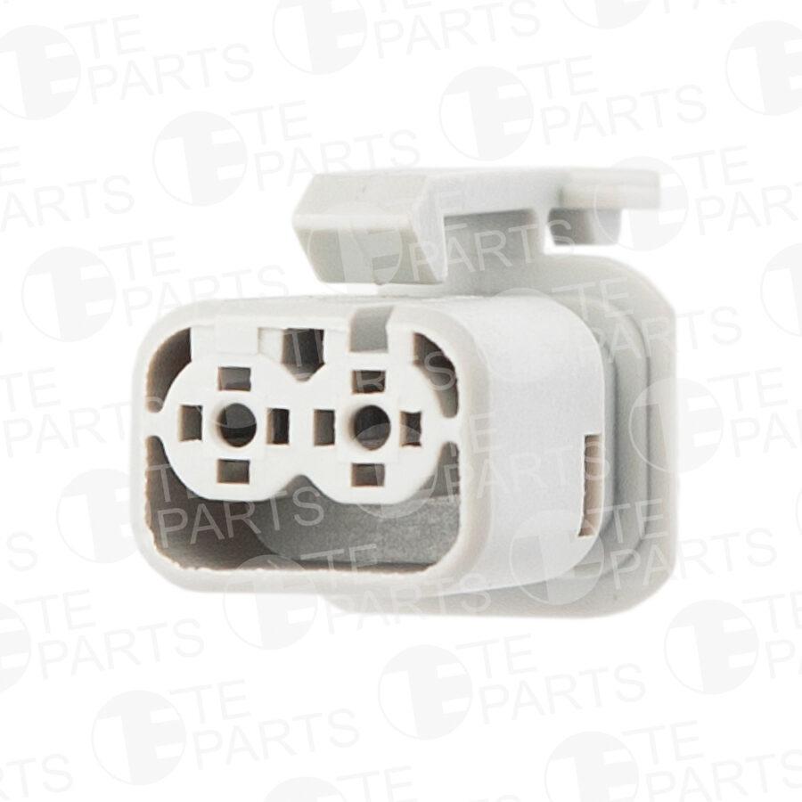 7790145 2-pin Plug for VOLVO / MAN