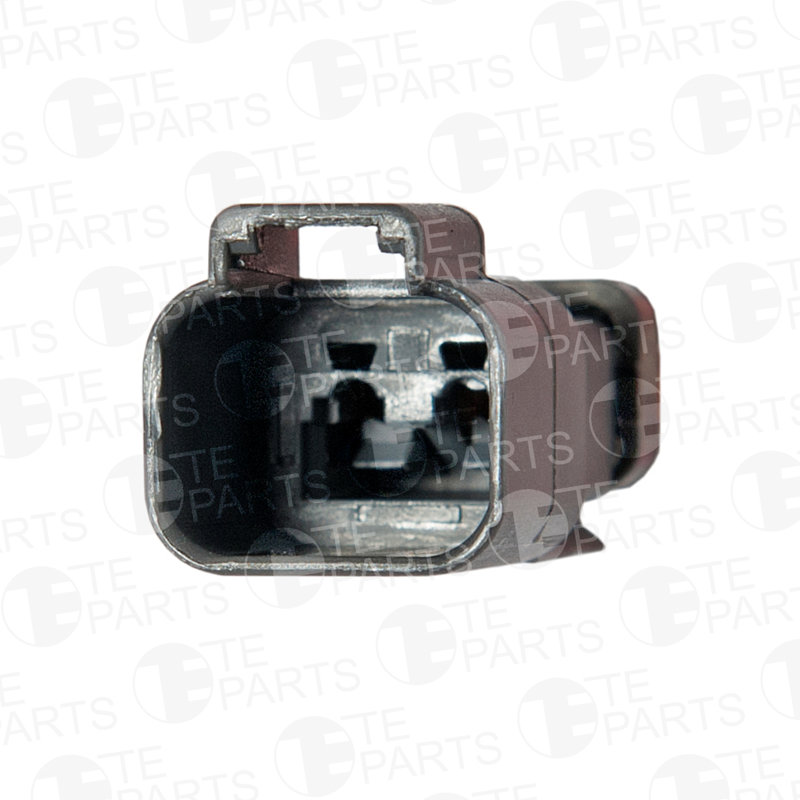 7802125 2-pin Plug for RVI / VOLVO / CASE / CATERPILLAR