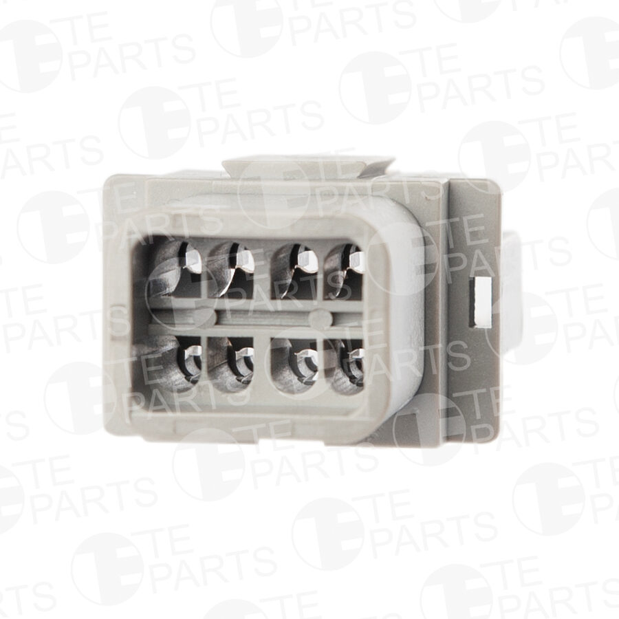7802184 Разъем 8-pin для SCANIA / VOLVO