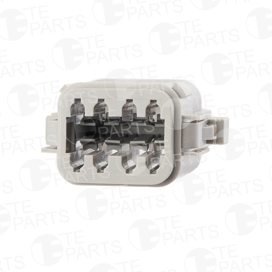 7802189 Разъем 8-pin для SCANIA / VOLVO