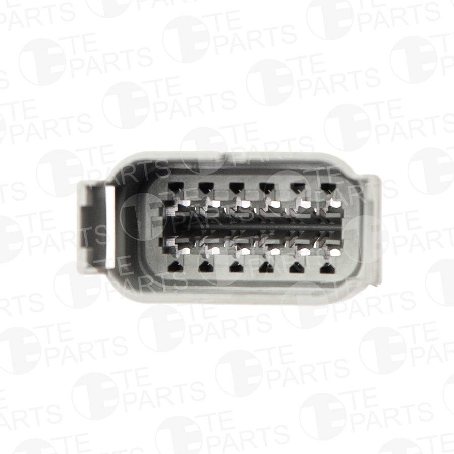 7804121 Разъем 12-pin