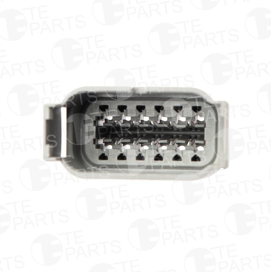 7804128 12-pin Plug for SCANIA