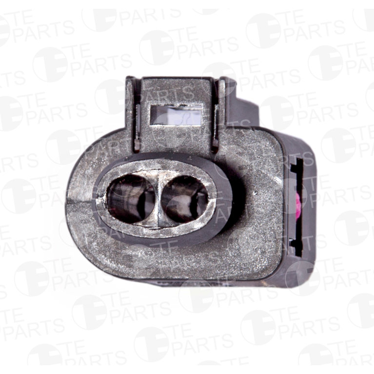 7810636 2-pin Plug for MERCEDES BENZ / VOLVO