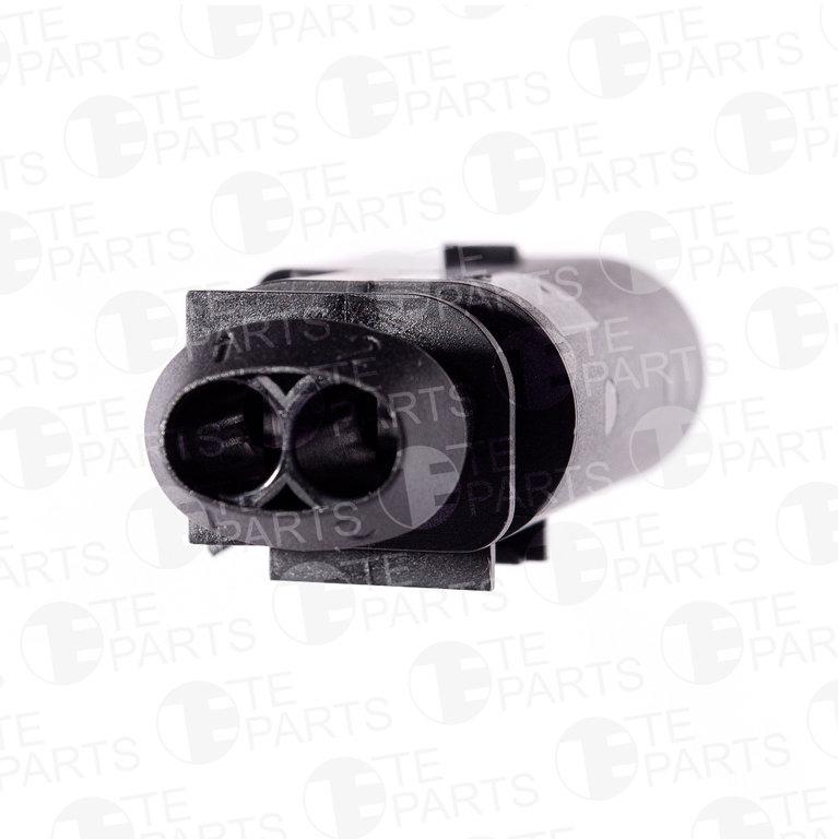 7810637 2-pin Plug For SCANIA / VOLVO / VAG