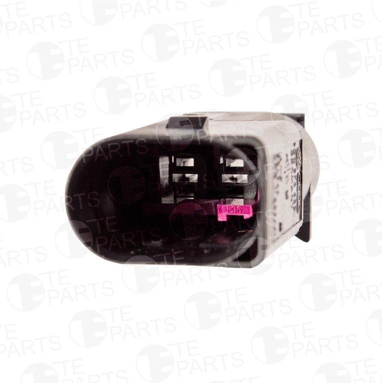 7810637 2-pin Konektors SCANIA / VOLVO / VAG