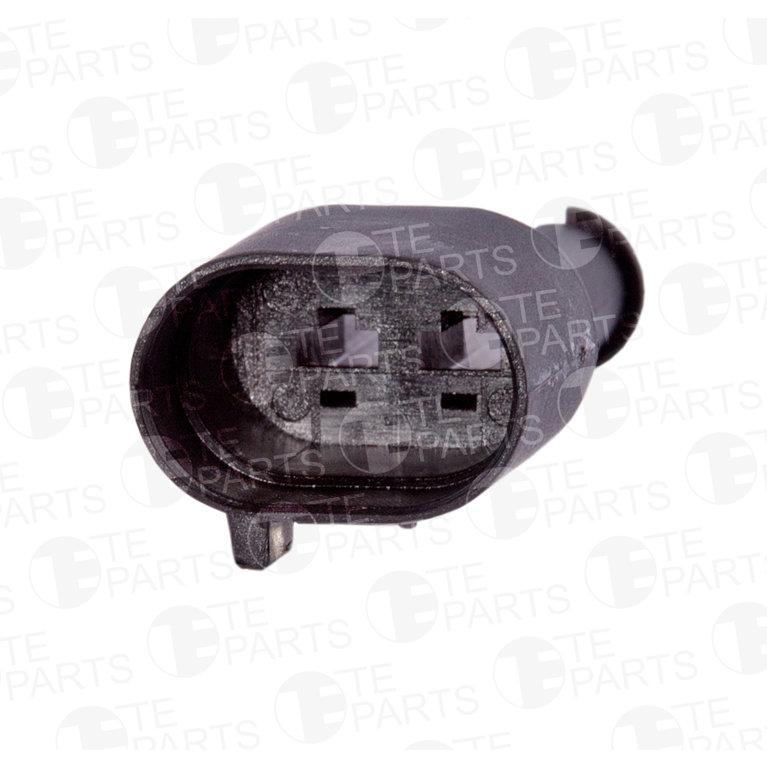 7811439 2-pin Plug for MAN / VAG / DAF