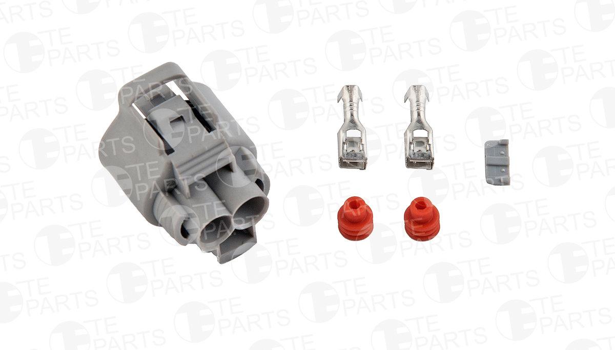 7821612 2-pin Plug for HYUNDAI / KIA