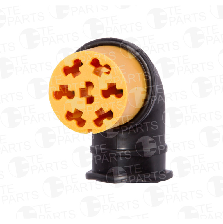7826941 7-pin Universal Plug for Lamps EUROPOINT / EUROPOINT II