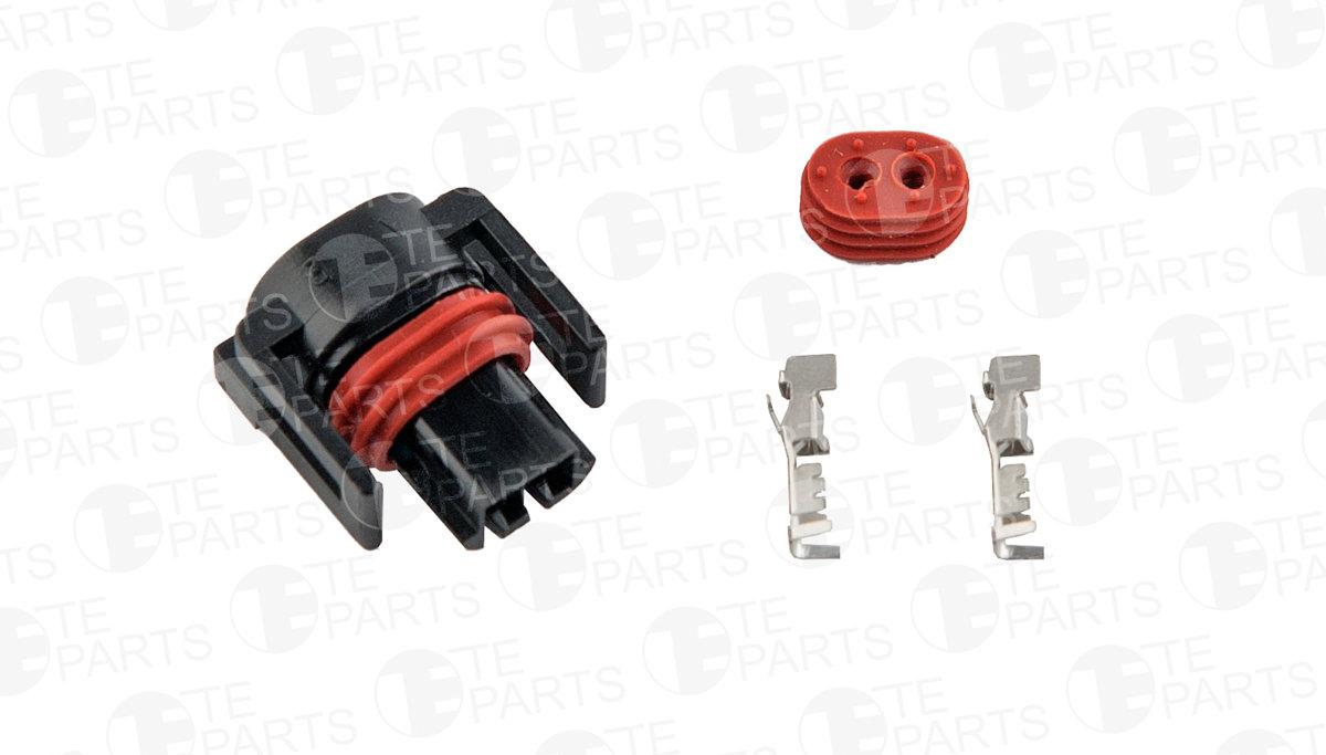 7840004 2-pin Plug for GM