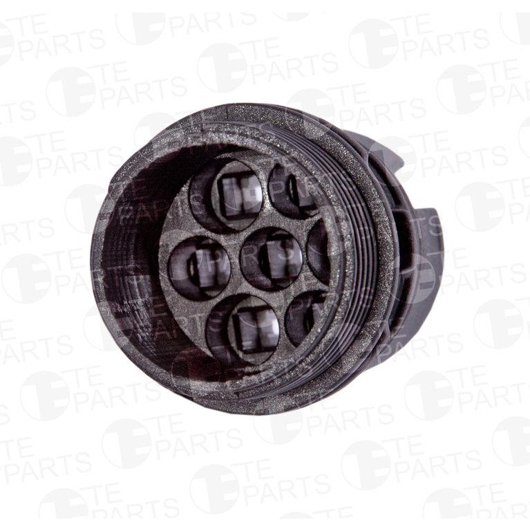 7880001 7-pin Plug for DAF