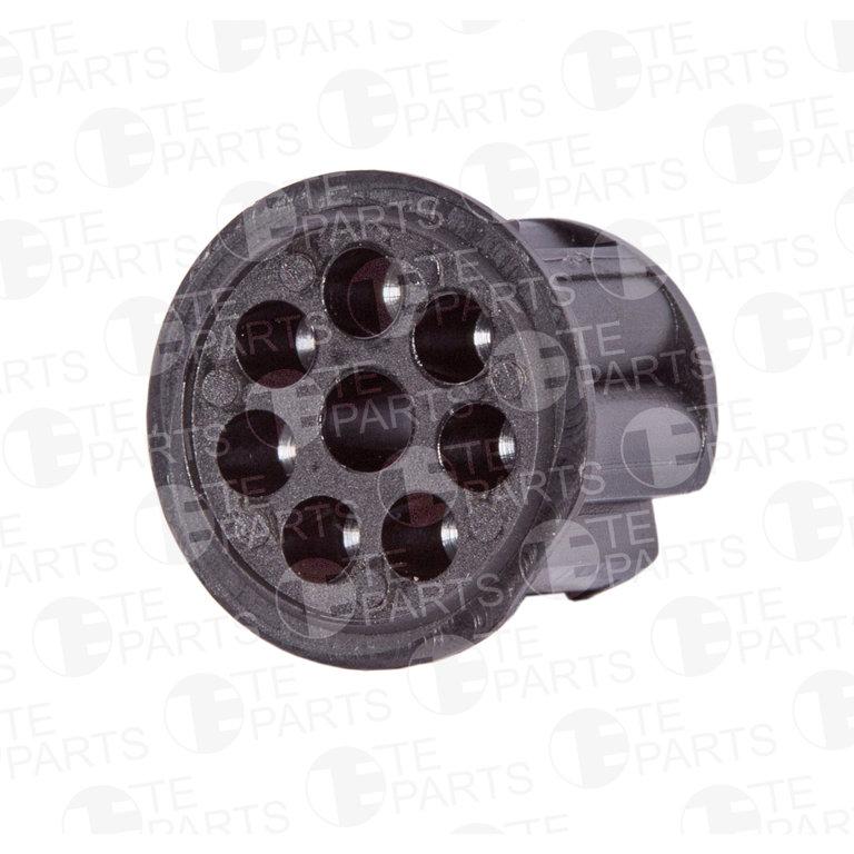 7892775 8-pin Bayonet Veida Konektors MAN / MERCEDES BENZ