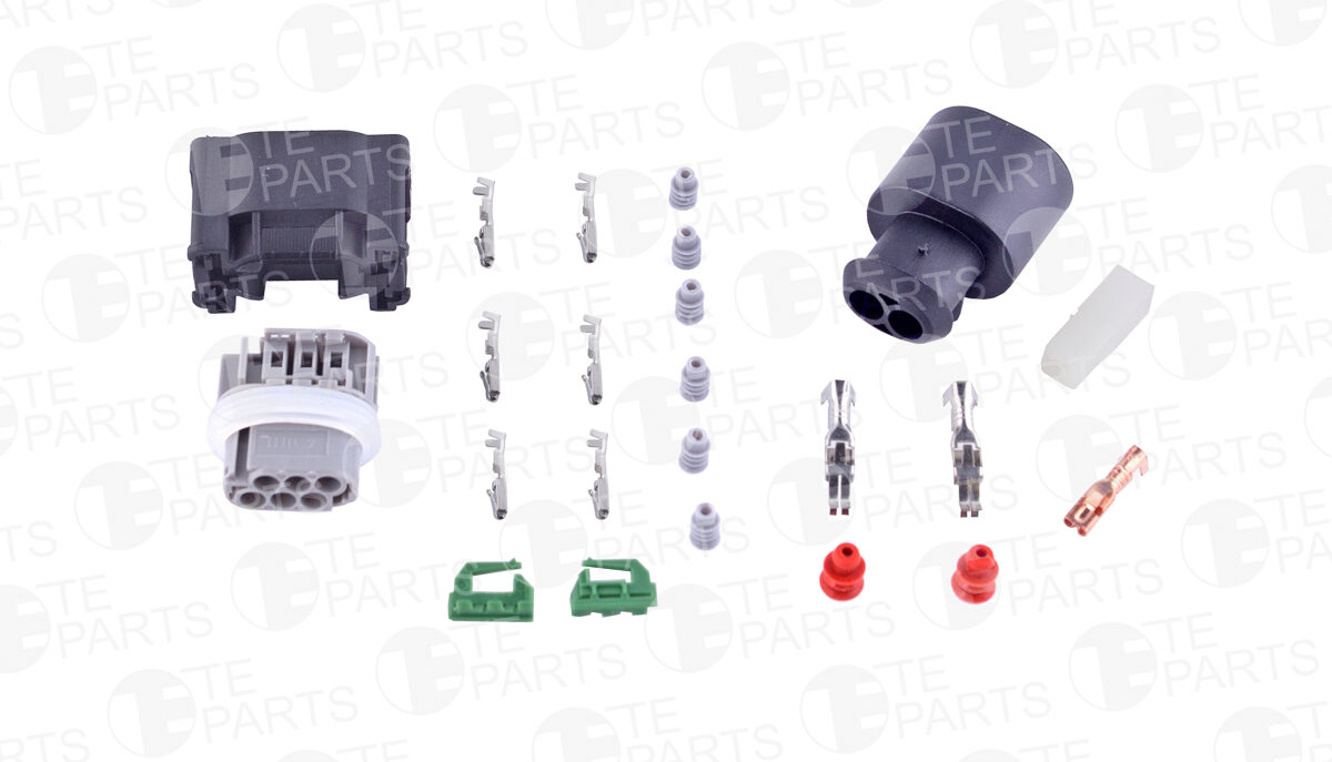 7911968 Set of Plugs for Wiring of Thermo Top