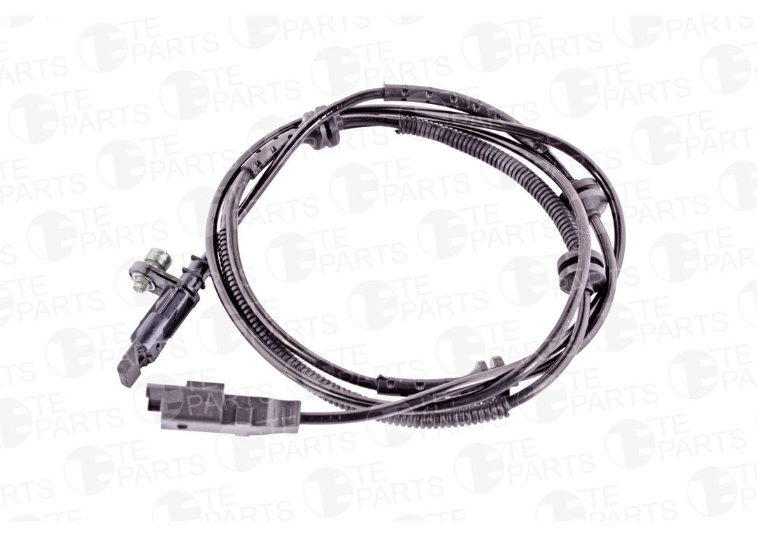 8104545C0 REAR Axle Left and Right ABS Wheel Speed Sensor for CITROEN, PEUGEOT