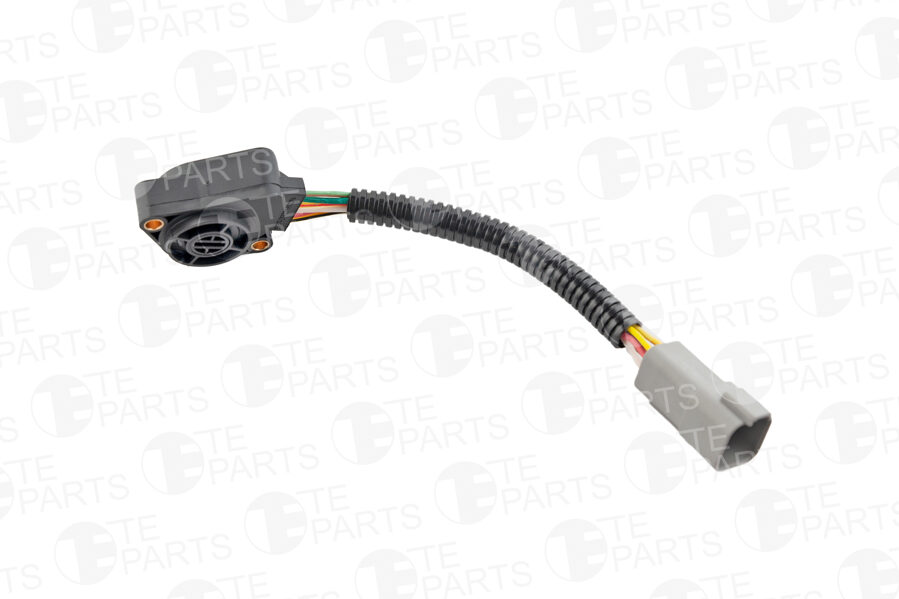 17099685 Accelerator Pedal Position Sensor for VOLVO