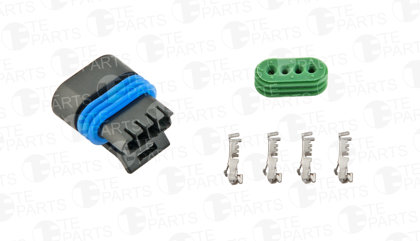 7730588 4-pin Plug for FORD / GM