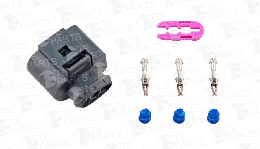7740360 3-pin Konektors VAG