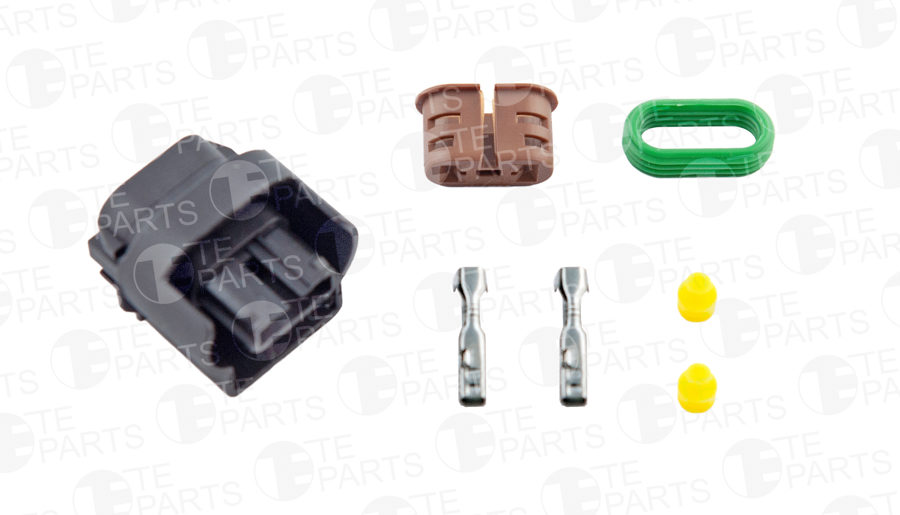 7741155 2-pin Plug for VAG