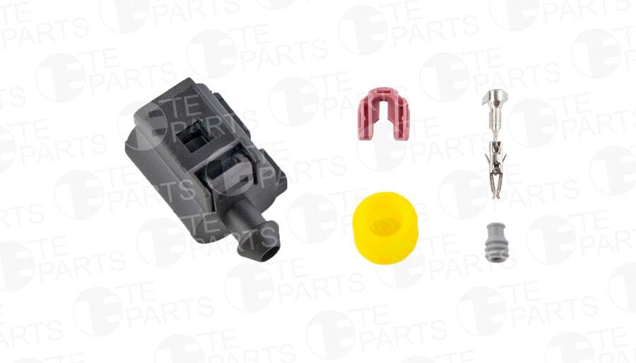 7741235 1-pin Plug for VAG