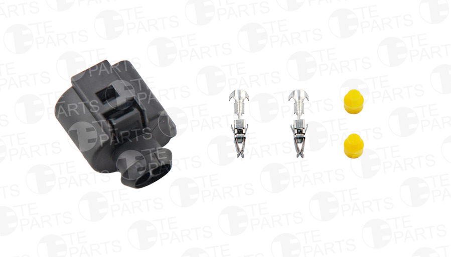 7741275 2-pin Plug for VAG