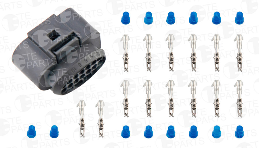 7741865 14-pin Konektors VAG