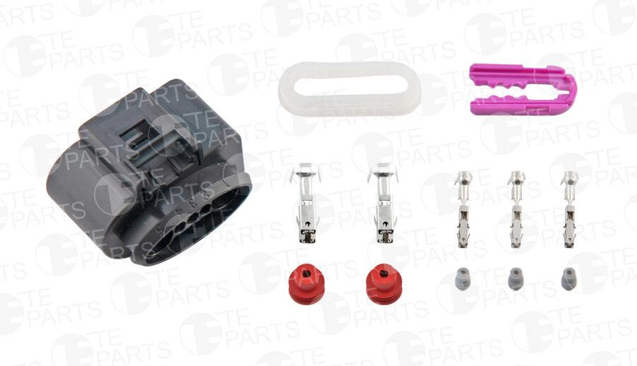 7742319 5-pin Plug for VAG