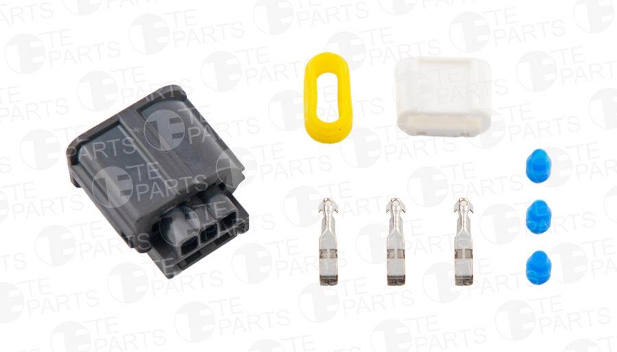 7743650 3-pin Konektors VAG