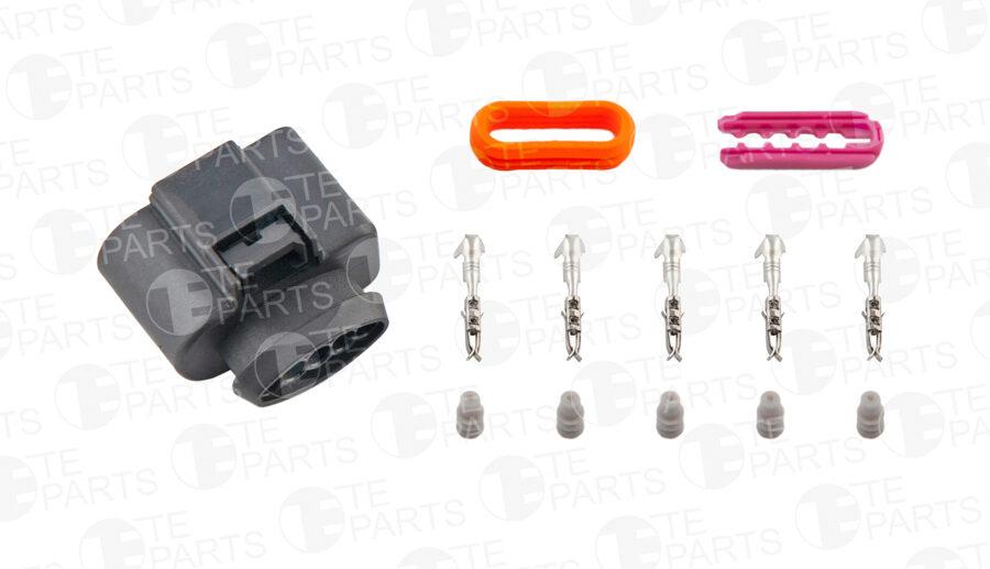 7745074 5-pin Plug for VAG / HYUNDAI / KIA