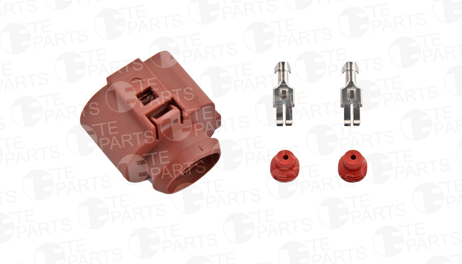 7746524 2-pin Plug for VAG