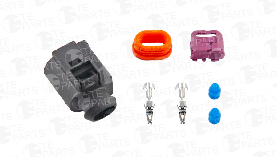 7746718 2-pin Plug for VAG