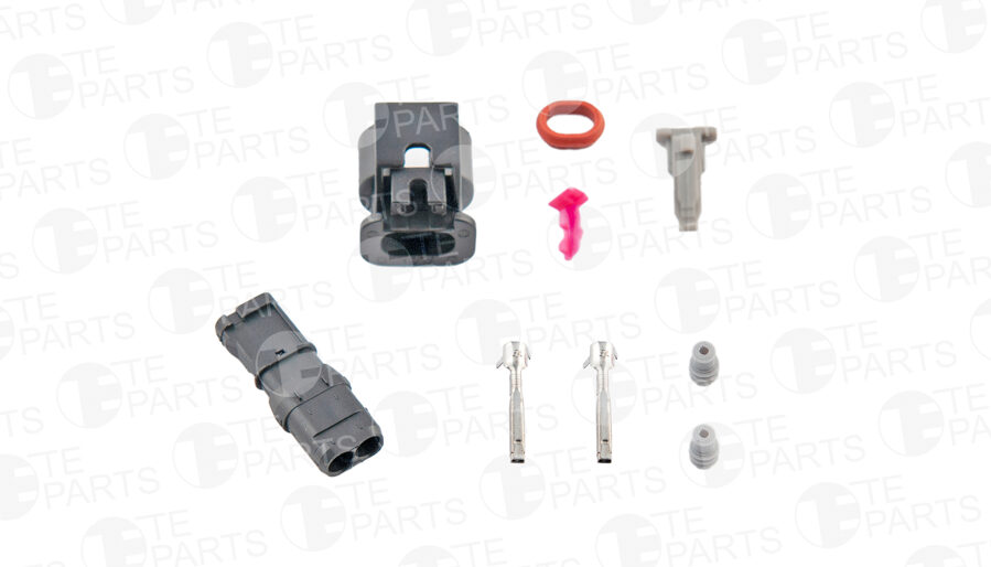 7746789 2-pin Plug for VAG