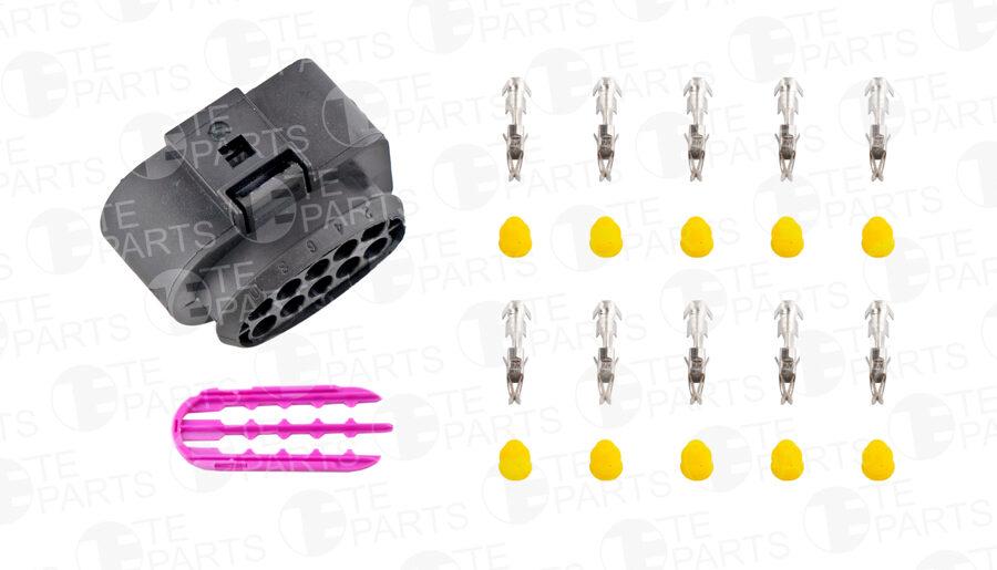 7749235 10-pin Plug for VAG