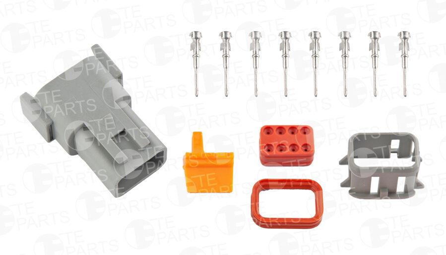 7804481 8-pin Plug