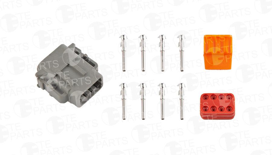 7804486 8-pin Plug