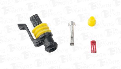 7810017 1-pin Plug