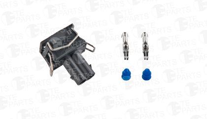 7810102 2-pin Plug for VAG
