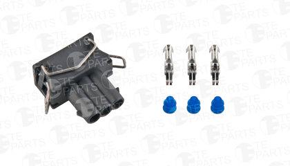 7810113 3-pin Plug for VAG