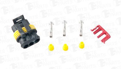 7810335 Разъём 3-pin