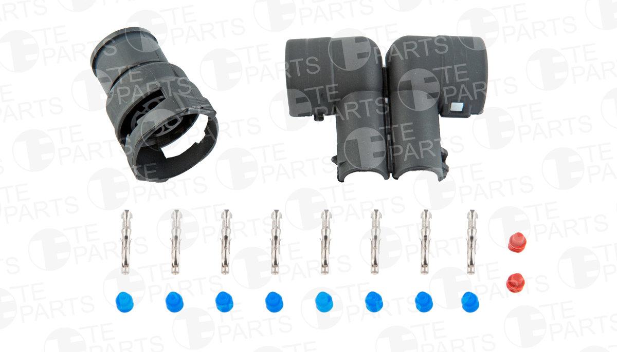 7810618 Разъём 8-pin для DAF