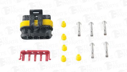 7812051 5-pin Plug for IVECO / HYUNDAI / KIA