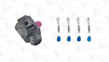 7821624 4-pin Plug for VAG
