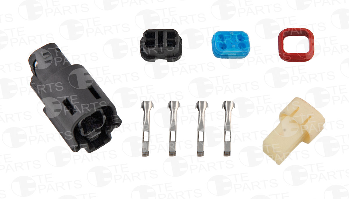 7824031 4-pin Plug for FORD
